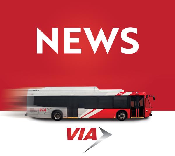 VIA/ATD Board Calls Election to Return Transit Dollars to Transit Use